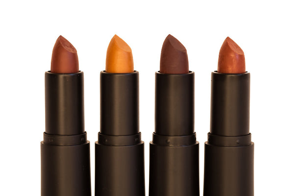 organic beauty lipstick