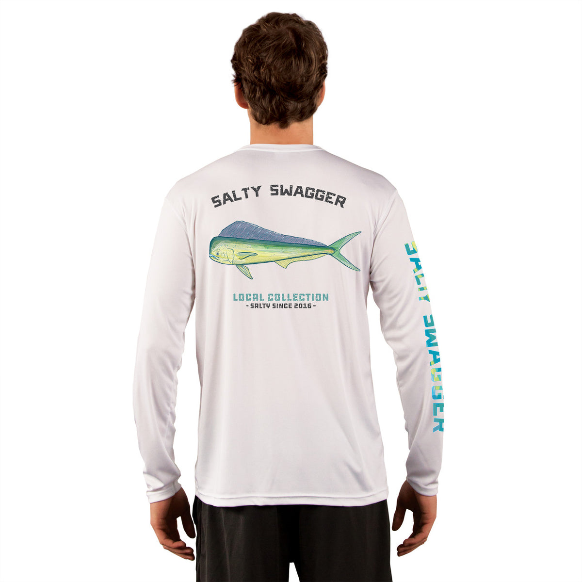 Mahi Mahi Performance Shirt