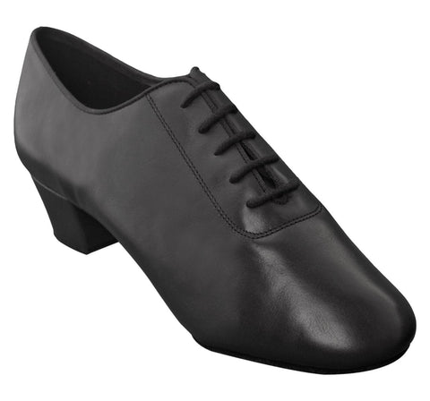 Ash | Black Leather - Shop4Dancer