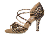 070 Karina   | Leopard - Shop4Dancer