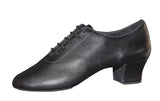 131T Tornsberg - Black Leather - Shop4Dancer