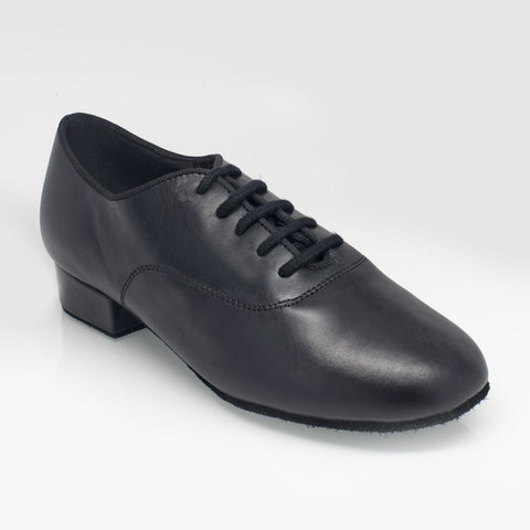 331 Chinook | Black Leather - Shop4Dancer
