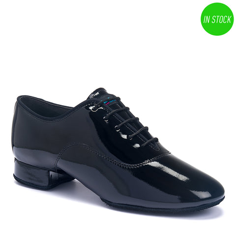 CONTRA - BLACK PATENT - Shop4Dancer