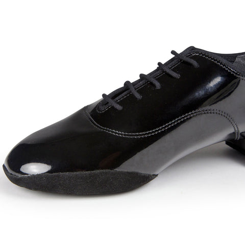 CONTRA PRO - BLACK PATENT - - Shop4Dancer