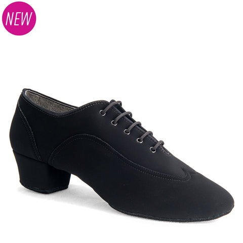 JONES - BLACK NUBUCK - Shop4Dancer
