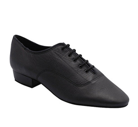 BOYS MT - BLACK CALF - Shop4Dancer