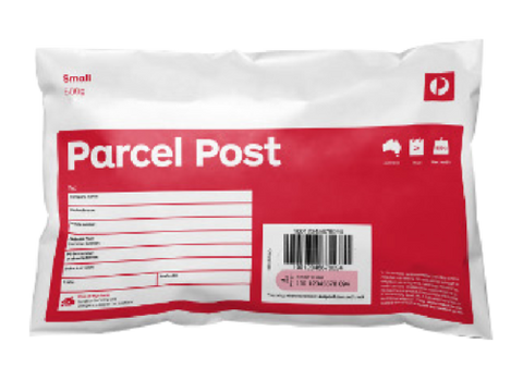 REGULAR SHIPPING by AUSTRALIA POST with Signature within Australia - Shop4Dancer
