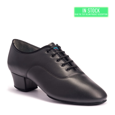 RUMBA - BLACK CALF - Shop4Dancer