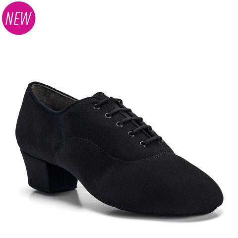 RUMBA - BLACK LYCRA - Shop4Dancer