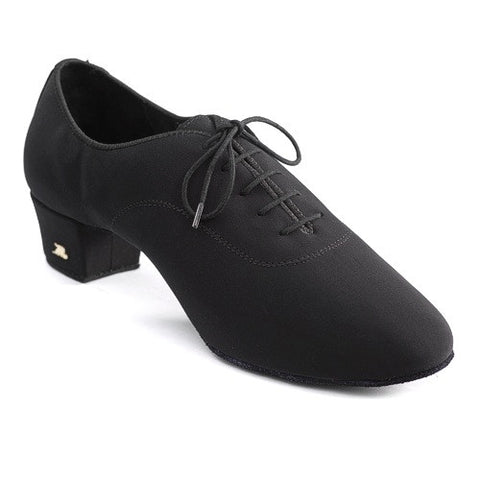Art. 116 - Black Suede - Shop4Dancer