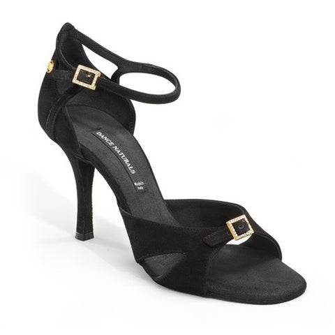 Art. 887 | Black Suede - Shop4Dancer