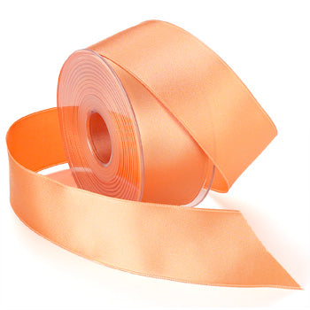 #039 Wired Double Face Satin Ribbon - ifloral.com