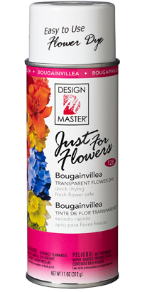 Bougainvillea 126 Design Master JUST FOR FLOWERS®