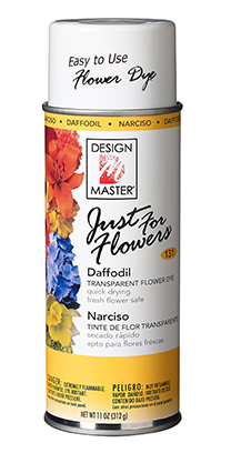 Daffodil 131 Design Master JUST FOR FLOWERS®