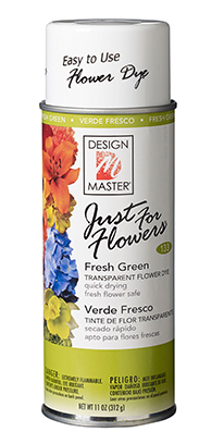 Fresh Green 133 Design Master JUST FOR FLOWERS®