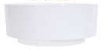 Design Bowl, White (Pack of 12)