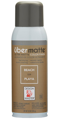 Beach 559 Design Master ÜBERMATTE® SPRAY