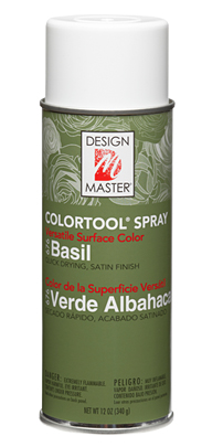 Basil 676 Design Master COLORTOOL® SPRAY