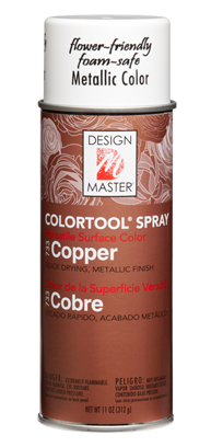 Copper 733 Design Master COLORTOOL® METALS