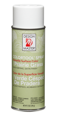 Prairie Grass 752 Design Master COLORTOOL® SPRAY