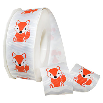 #7553 Foxy Ribbon - ifloral.com