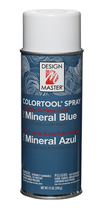 Mineral Blue 770 Design Master COLORTOOL® SPRAY