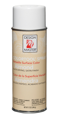 Almond 794 Design Master COLORTOOL® SPRAY