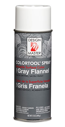 Gray Flannel 798 Design Master COLORTOOL® SPRAY