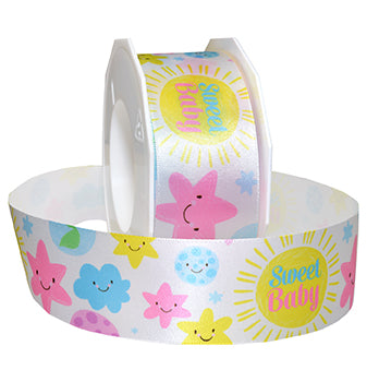 #821 Sweet Baby Ribbon - ifloral.com