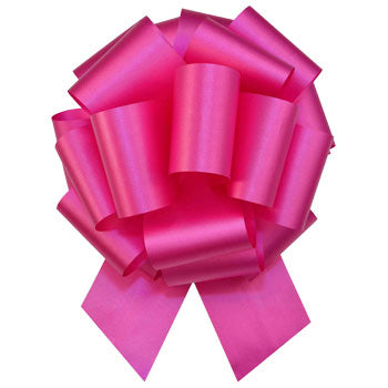 #9187 Easy Bow (pull bow) Ribbon - ifloral.com