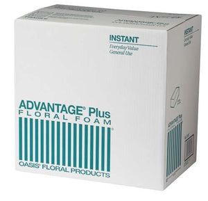 ADVANTAGE® Plus Wet Floral Foam, 36/cs - ifloral.com