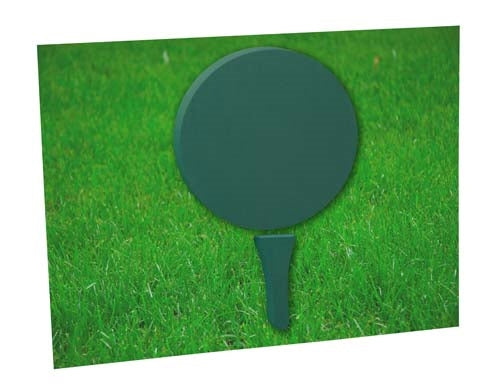 OASIS® Scenic Shape, Golf, 1 pack - ifloral.com