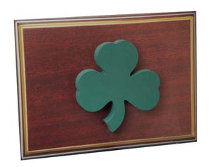 OASIS® Scenic Shape, Shamrock, 4/case - ifloral.com
