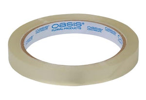 "1/2"" OASIS® Clear Tape, 1 pack - ifloral.com"