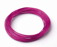OASIS™ Aluminum Wire, Strong Pink, 10/case - ifloral.com