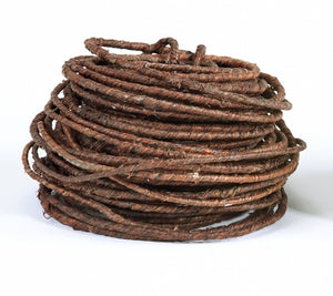 OASIS™ Rustic Wire, Brown, 10/case - ifloral.com