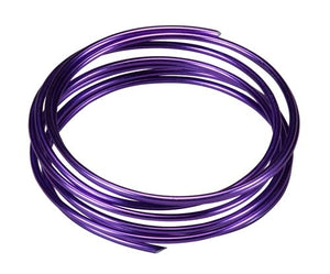 OASIS™ Mega Wire, Purple, 1 pack - ifloral.com