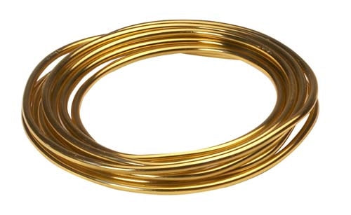 OASIS™ Mega Wire, Gold, 1 pack - ifloral.com