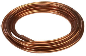 OASIS™ Mega Wire, Copper, 10/case - ifloral.com