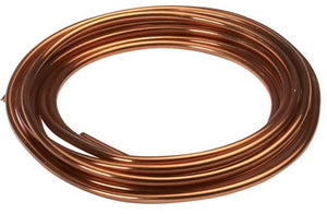 OASIS™ Mega Wire, Copper, 1 pack - ifloral.com