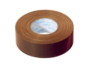 "2"" OASIS® Waterproof Tape, Brown, 6/case - ifloral.com"