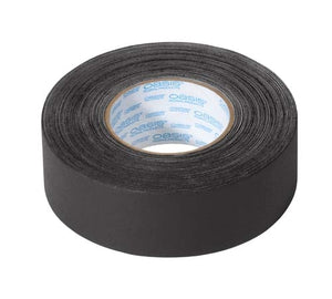 "2"" OASIS® Gaffer Tape, Black, 6/case - ifloral.com"