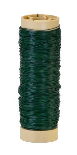 24 gauge OASIS™ Spool Wire, 96/case - ifloral.com