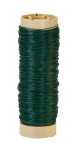 24 gauge OASIS™ Spool Wire, 12 pack - ifloral.com
