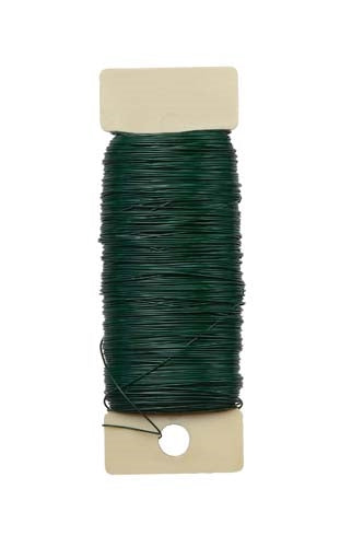 26 gauge OASIS™ Paddle Wire, 20 pack - ifloral.com