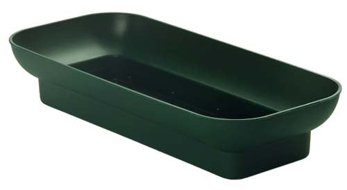 OASIS™ Double Bowl, Pine, 48/case - ifloral.com