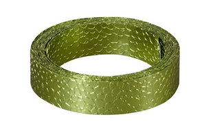 OASIS™ Snakeskin Wire, Apple Green, 6/case - ifloral.com