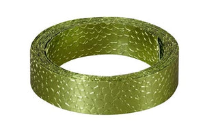 OASIS™ Snakeskin Wire, Apple Green, 1 pack - ifloral.com