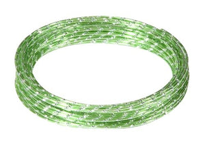 OASIS™ Diamond Wire, Apple Green, 1 pack - ifloral.com