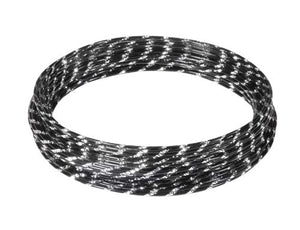 OASIS™ Diamond Wire, Black, 1 pack - ifloral.com